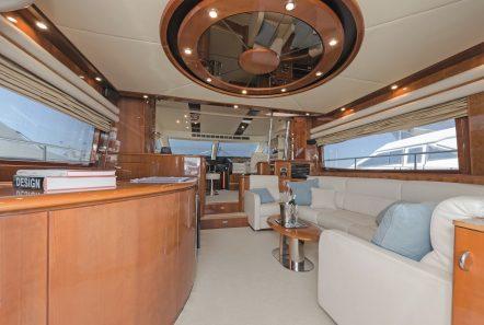 beluga motor yacht salon (3) min -  Valef Yachts Chartering - 3760