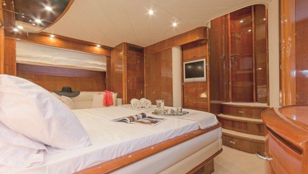 beluga motor yacht stateroom (3) min -  Valef Yachts Chartering - 3757