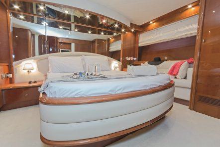 beluga motor yacht stateroom (4) min -  Valef Yachts Chartering - 3756