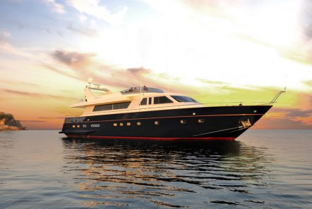 blu sky canados ext -  Valef Yachts Chartering - 4363