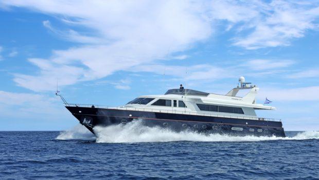 blu sky canados exterior (2) -  Valef Yachts Chartering - 4361
