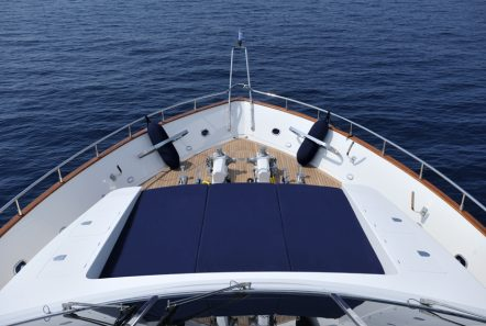 blu sky canados fore2 -  Valef Yachts Chartering - 4359