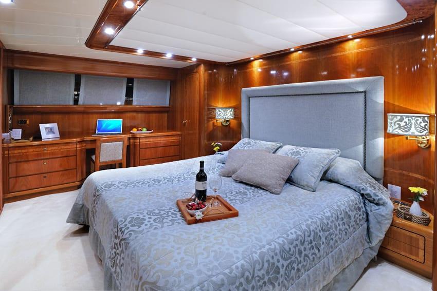 blu sky canados master (3) -  Valef Yachts Chartering - 4355