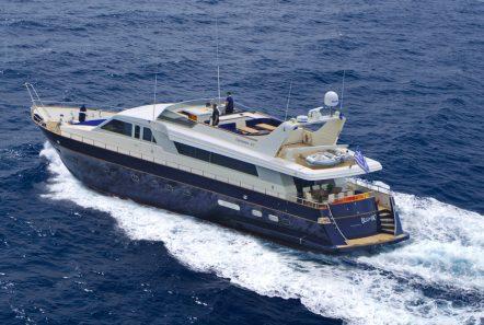 blu sky canados profile -  Valef Yachts Chartering - 4354