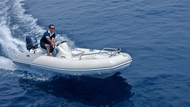 blu sky canados seatoys (2) -  Valef Yachts Chartering - 4351