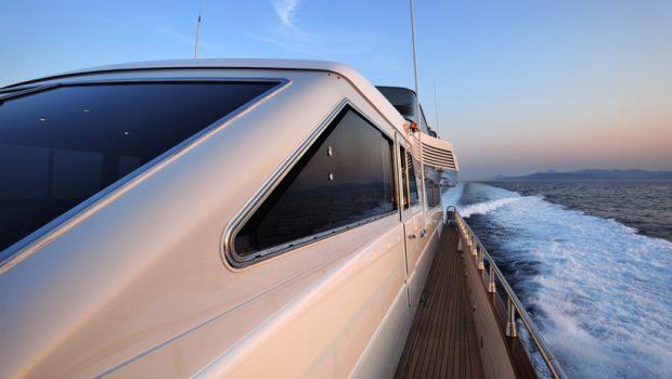 blu sky canados  side -  Valef Yachts Chartering - 4370