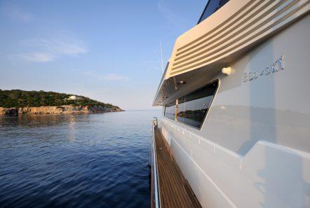 blu sky canados side3 -  Valef Yachts Chartering - 4349