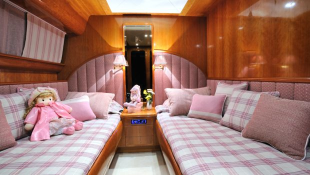 blu sky canados twin cabins (2) -  Valef Yachts Chartering - 4345