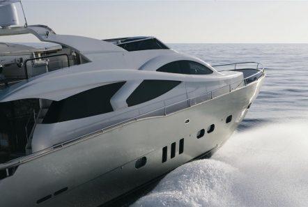 blue angel motor yacht cruising min -  Valef Yachts Chartering - 5289