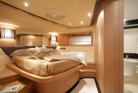 blue angel motor yacht vip min -  Valef Yachts Chartering - 5277