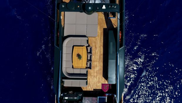 cant remember motor yacht aerial min -  Valef Yachts Chartering - 4666