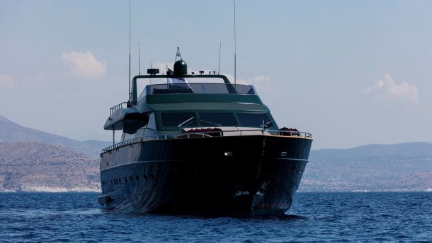 cant remember motor yacht exteriors (1) min -  Valef Yachts Chartering - 4688