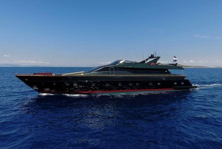 cant remember motor yacht exteriors (3) min -  Valef Yachts Chartering - 4687