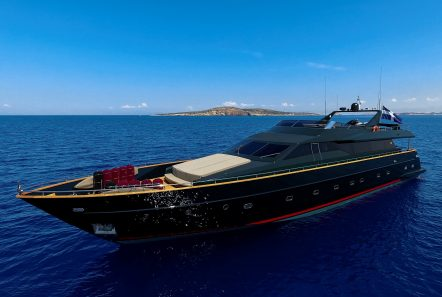 cant remember motor yacht exteriors (4) min -  Valef Yachts Chartering - 4686
