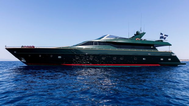 cant remember motor yacht profile min -  Valef Yachts Chartering - 4679
