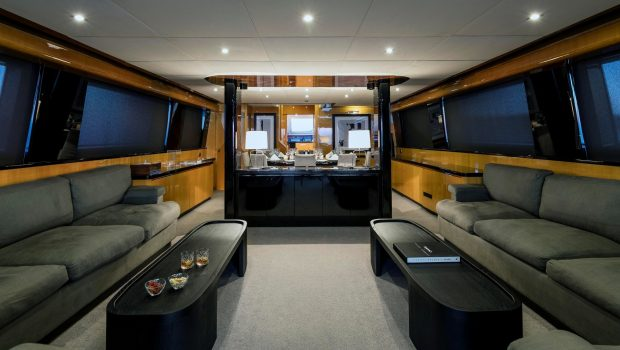 cant remember motor yacht salon (1) min -  Valef Yachts Chartering - 4678