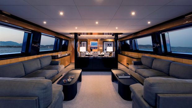 cant remember motor yacht salon (2) min -  Valef Yachts Chartering - 4677