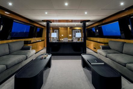 cant remember motor yacht salon (4) min -  Valef Yachts Chartering - 4675