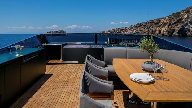 cant remember motor yacht sundeck (2) min -  Valef Yachts Chartering - 4673