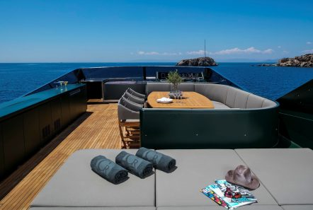 cant remember motor yacht sundeck (3) min -  Valef Yachts Chartering - 4672