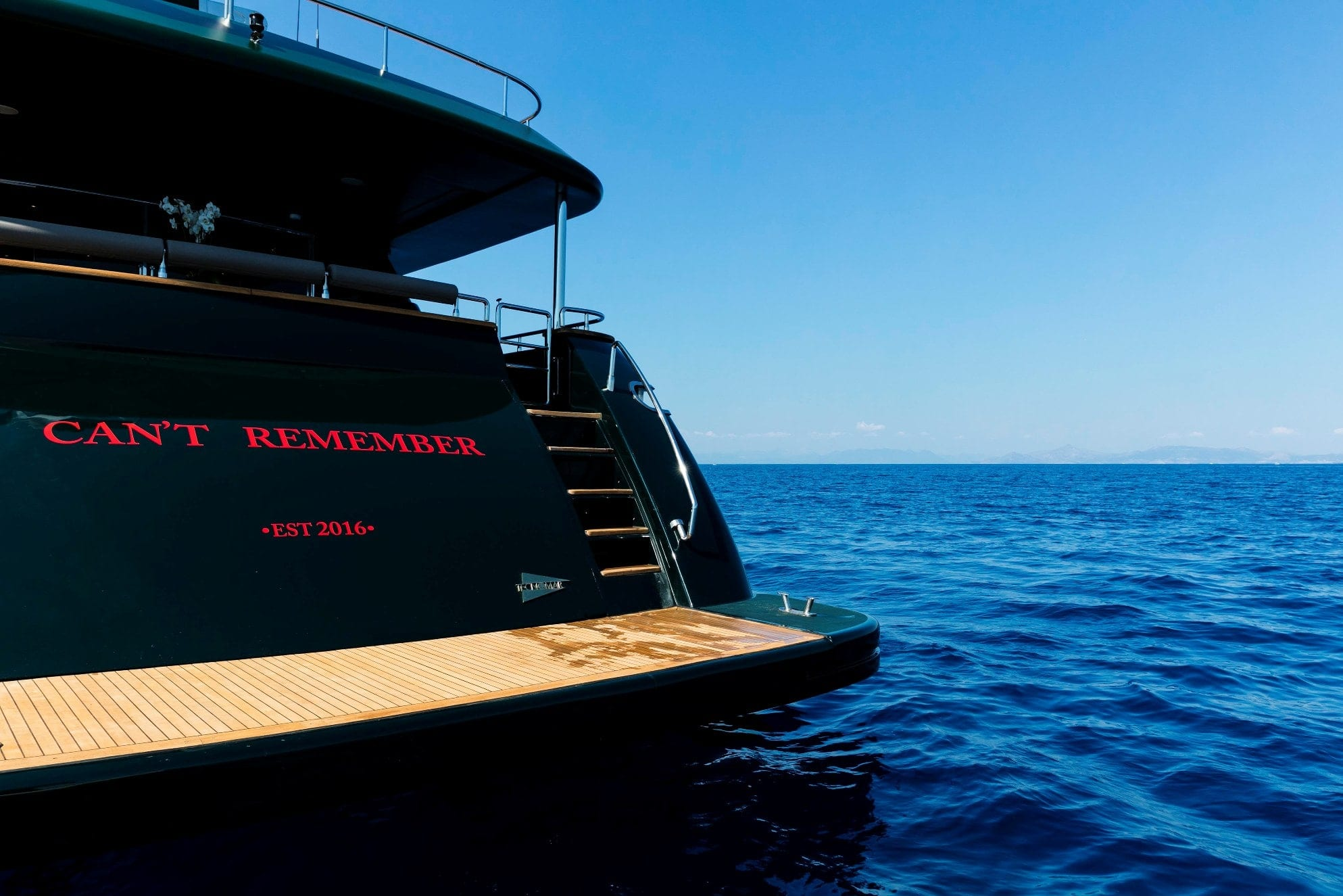 cant remember motor yacht swimp platform min -  Valef Yachts Chartering - 4670