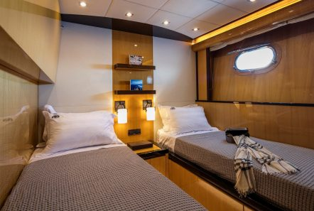 cant remember motor yacht twins (1) min -  Valef Yachts Chartering - 4669