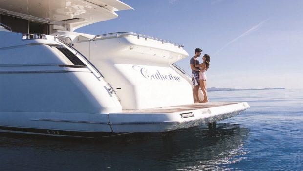 catherine motor yacht exteriors (2)_valef -  Valef Yachts Chartering - 5182