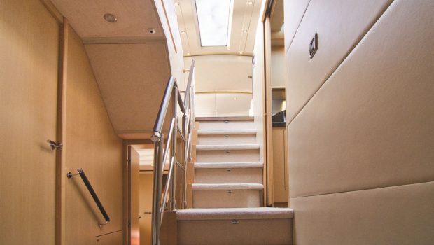catherine motor yacht hall_valef -  Valef Yachts Chartering - 5178