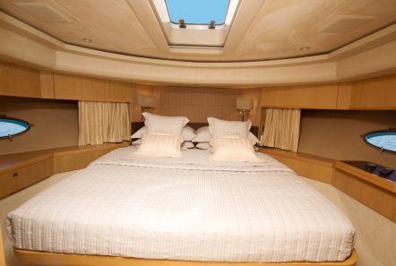 catherine motor yacht vip stateroom2_valef -  Valef Yachts Chartering - 5190