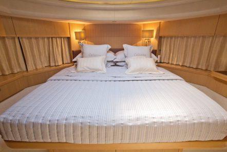catherine motor yacht vip stateroom_valef -  Valef Yachts Chartering - 5191