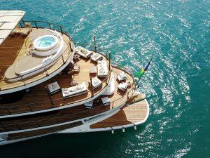 chakra superyacht exteriors (5) min - Valef Yachts Chartering - 4605
