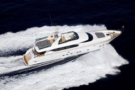 cudu motor yacht  (10) min -  Valef Yachts Chartering - 4806