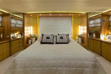 cudu motor yacht master min -  Valef Yachts Chartering - 4800
