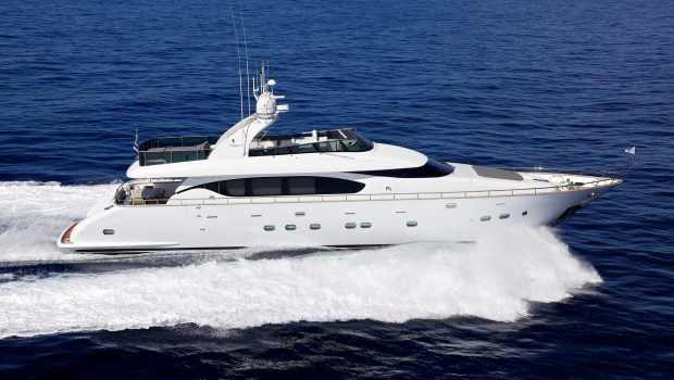 cudu motor yacht profile min -  Valef Yachts Chartering - 4799