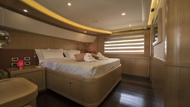dana motor yacht master2 -  Valef Yachts Chartering - 4297