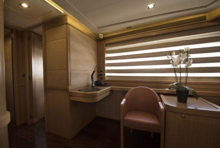 dana motor yacht suite detail -  Valef Yachts Chartering - 4290