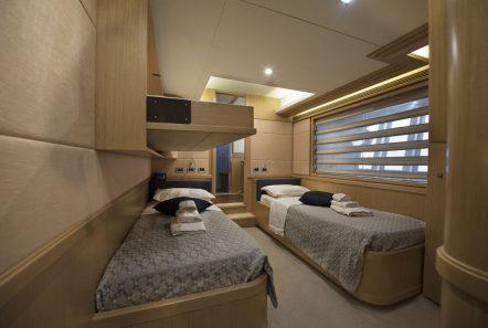 dana motor yacht twin (3) -  Valef Yachts Chartering - 4284