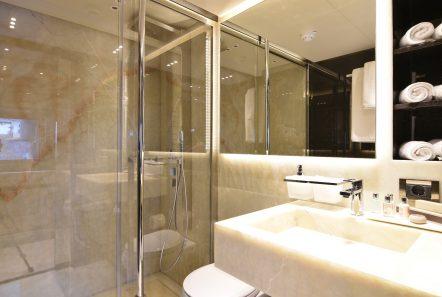 eden mega yacht marble bath min -  Valef Yachts Chartering - 4917