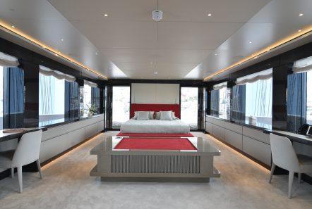 eden mega yacht master suite (2) min -  Valef Yachts Chartering - 4913
