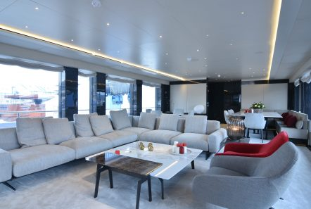 eden mega yacht salon (1) min -  Valef Yachts Chartering - 4909