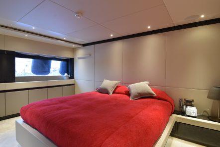 eden mega yacht vip stateroom (1) min -  Valef Yachts Chartering - 4902