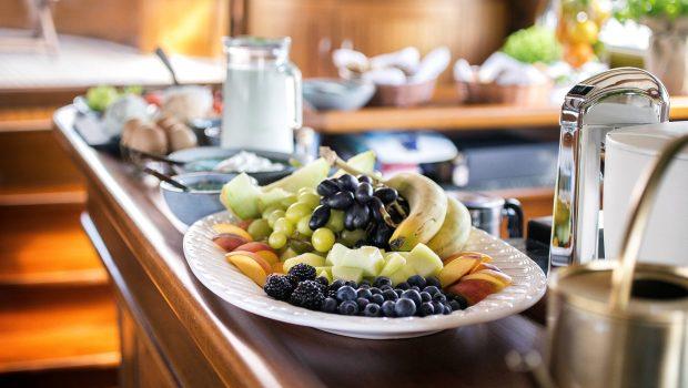 entre cielos gullet food min -  Valef Yachts Chartering - 3843