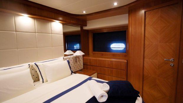 freedom motor yacht double (2) -  Valef Yachts Chartering - 0580