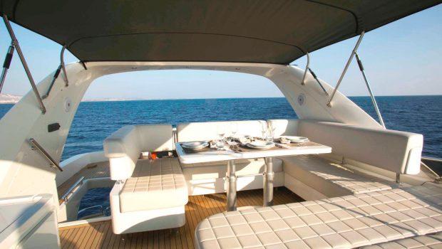 freedom motor yacht dundeck_valef -  Valef Yachts Chartering - 5147