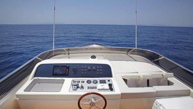 freedom motor yacht fly_valef -  Valef Yachts Chartering - 5169