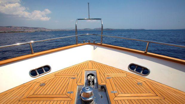 freedom motor yacht fore_valef -  Valef Yachts Chartering - 5168