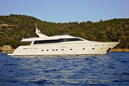 gioe i motor yacht profile min -  Valef Yachts Chartering - 4102