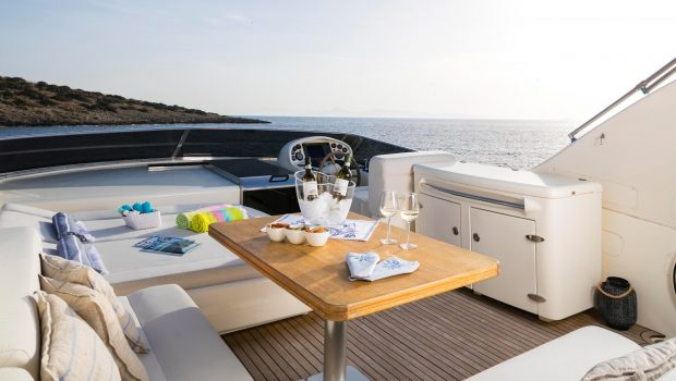 gorgeous motor yacht exteriors (10) min -  Valef Yachts Chartering - 3936