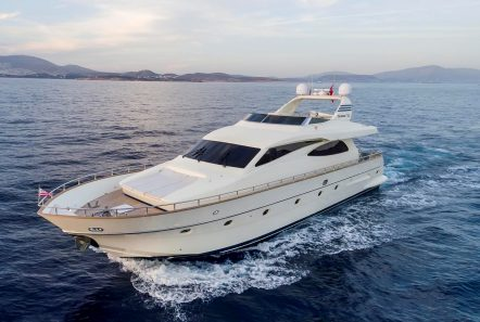 gorgeous motor yacht exteriors (6) min -  Valef Yachts Chartering - 3940