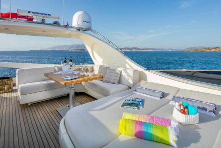 gorgeous motor yacht exteriors (8) min -  Valef Yachts Chartering - 3938